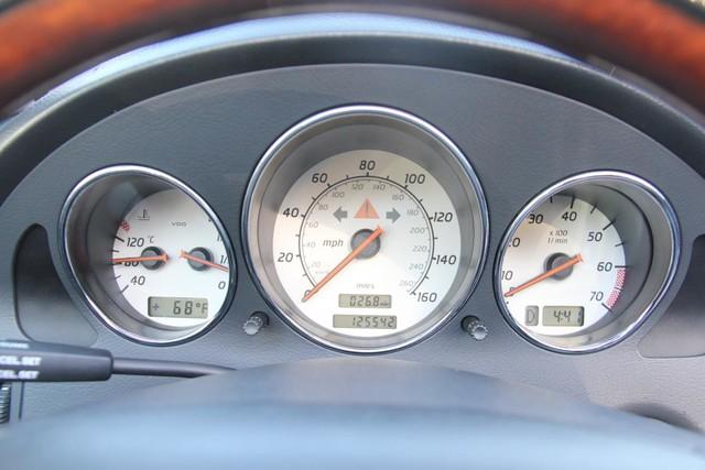 2001 Mercedes-Benz SLK320 AMG PACKAGE Santa Clarita, CA 17
