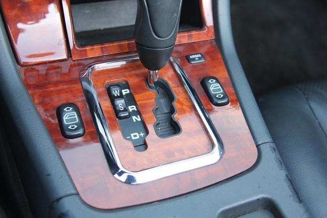 2001 Mercedes-Benz SLK320 AMG PACKAGE Santa Clarita, CA 20