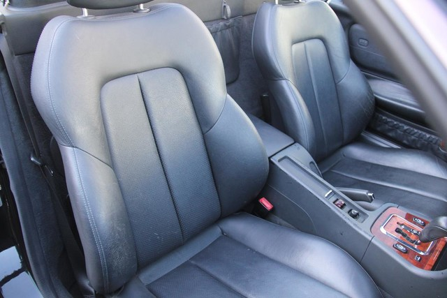 2001 Mercedes-Benz SLK320 AMG PACKAGE Santa Clarita, CA 24
