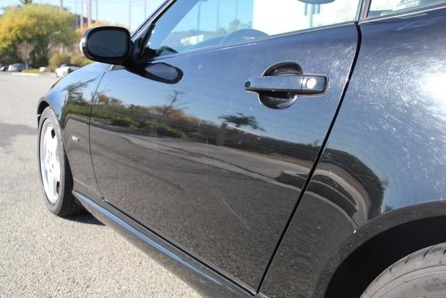 2001 Mercedes-Benz SLK320 AMG PACKAGE Santa Clarita, CA 27