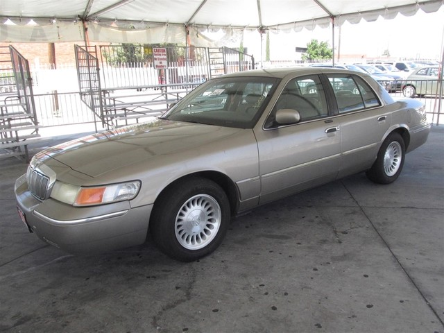 2001 Mercury Grand Marquis LS Please call or e-mail to check availability All of our vehicles a