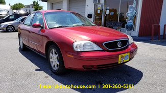 2001 Mercury Sable in Frederick, Maryland