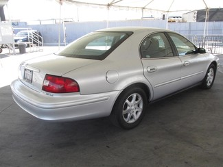 2001 Mercury Sable GS Gardena, California 2