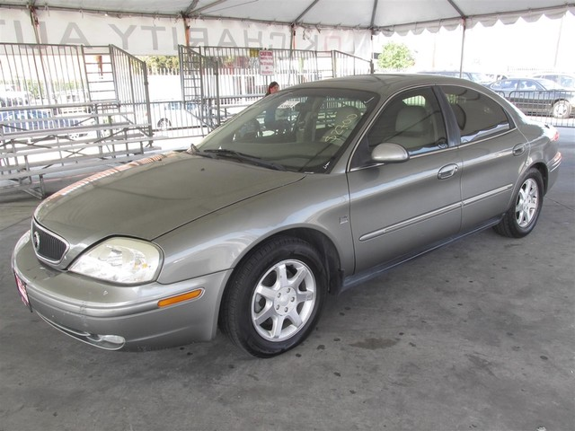 2001 Mercury Sable LS Premium Please call or e-mail to check availability All of our vehicles a