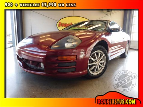 2001 Mitsubishi Eclipse GS in Airport Motor Mile ( Metro Knoxville ), TN
