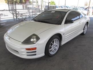 2001 Mitsubishi Eclipse GT Gardena, California