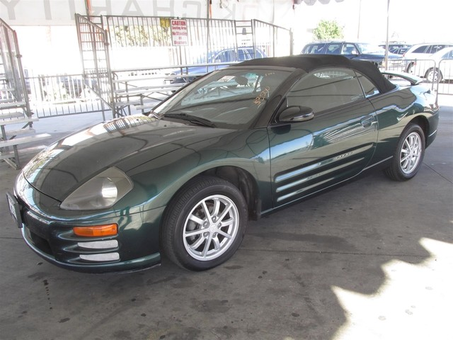 2001 Mitsubishi Eclipse GS Please call or e-mail to check availability All of our vehicles are