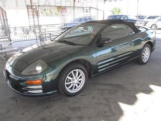 2001 Mitsubishi Eclipse GS Gardena, California