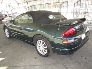 2001 Mitsubishi Eclipse GS Gardena, California 1