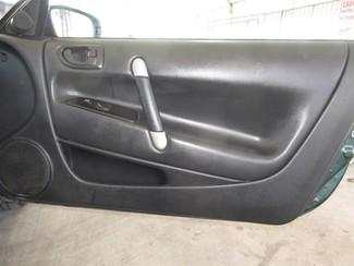 2001 Mitsubishi Eclipse GS Gardena, California 11