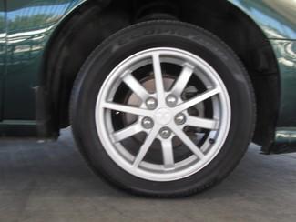 2001 Mitsubishi Eclipse GS Gardena, California 12