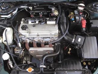 2001 Mitsubishi Eclipse GS Gardena, California 13
