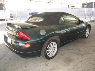 2001 Mitsubishi Eclipse GS Gardena, California 2