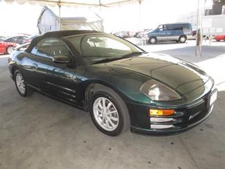 2001 Mitsubishi Eclipse GS Gardena, California 3