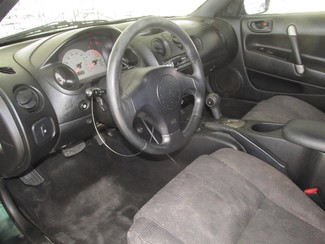 2001 Mitsubishi Eclipse GS Gardena, California 4