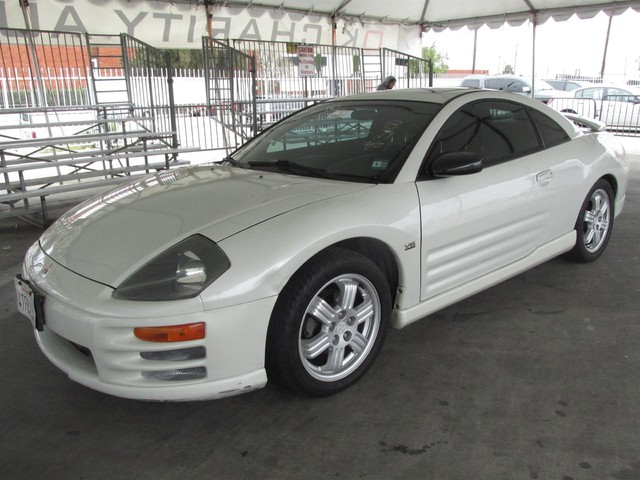 2001 Mitsubishi Eclipse GT Please call or e-mail to check availability All of our vehicles are