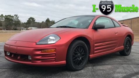 2001 Mitsubishi Eclipse GT in Hope Mills, NC