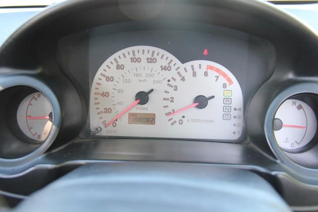 2001 Mitsubishi Eclipse GS Santa Clarita, CA 19