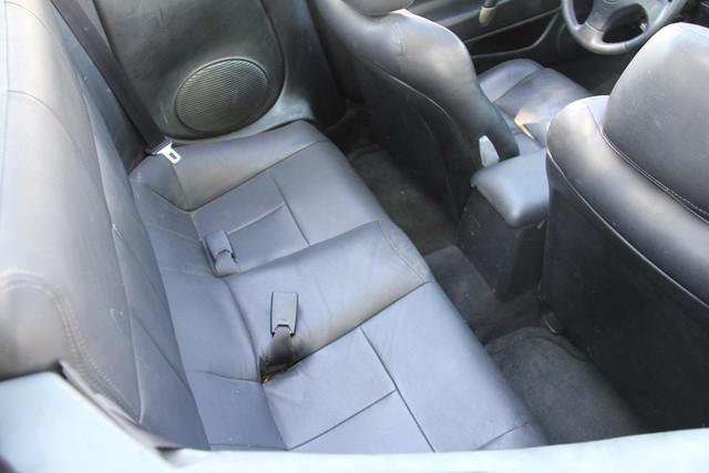 2001 Mitsubishi Eclipse GS Santa Clarita, CA 18
