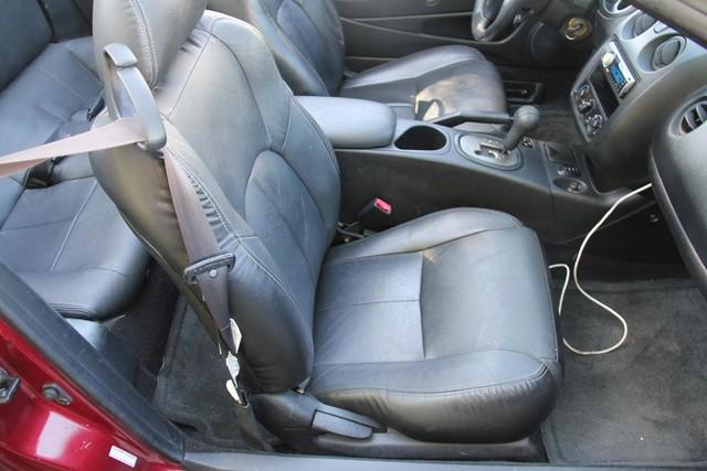 2001 Mitsubishi Eclipse GS Santa Clarita, CA 16