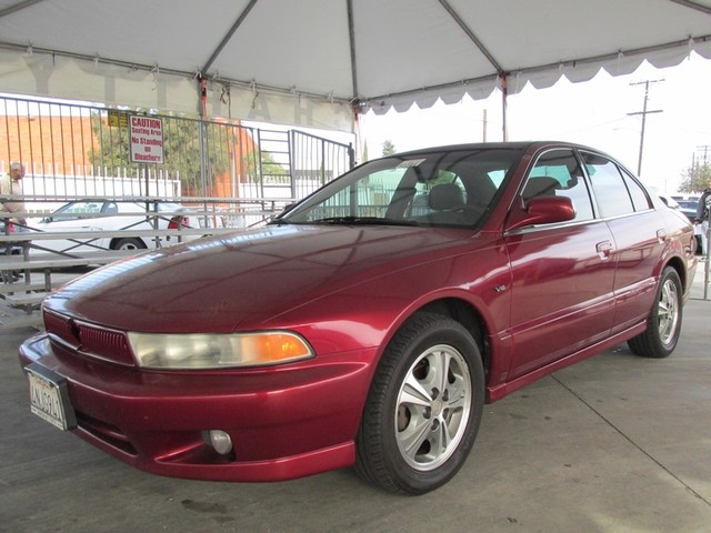 2001 Mitsubishi Galant GTZ Please call or e-mail to check availability All of our vehicles are a