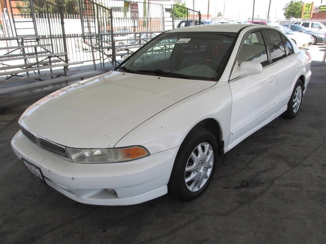 2001 Mitsubishi Galant ES Please call or e-mail to check availability All of our vehicles are a
