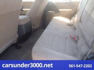 2001 Mitsubishi Montero XLS Lake Worth , Florida 6