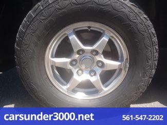 2001 Mitsubishi Montero XLS Lake Worth , Florida 8