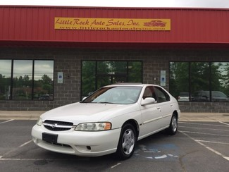 2001 Nissan Altima GXE in Charlotte, NC