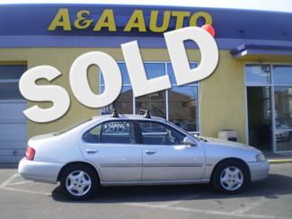 2001 Nissan Altima GXE Englewood, Colorado