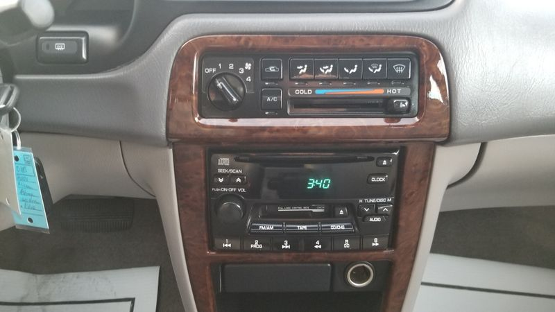2001 Nissan Altima GLE  in Frederick, Maryland