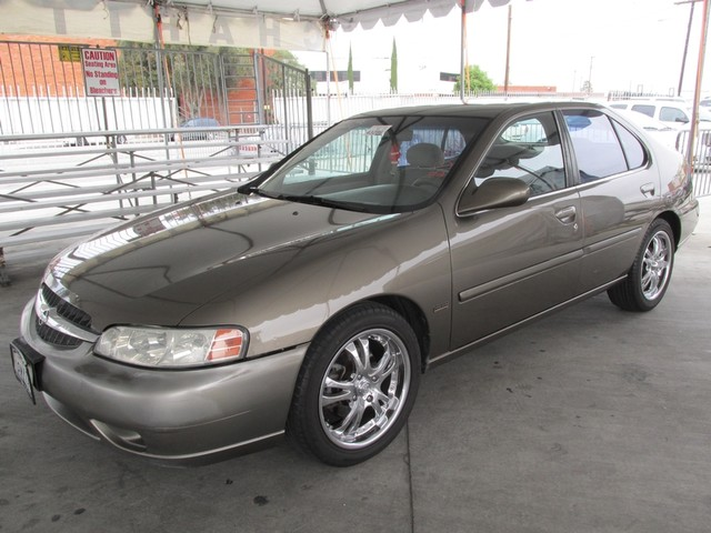 2001 Nissan Altima GXE Please call or e-mail to check availability All of our vehicles are avai