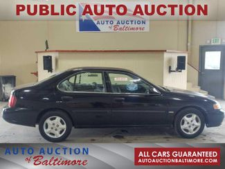 2001 Nissan Altima GXE | JOPPA, MD | Auto Auction of Baltimore  in Joppa MD