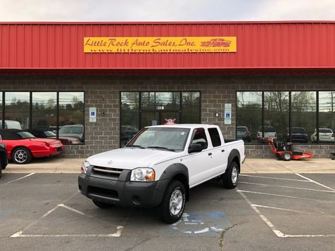 2001 Nissan Frontier XE in Charlotte, NC