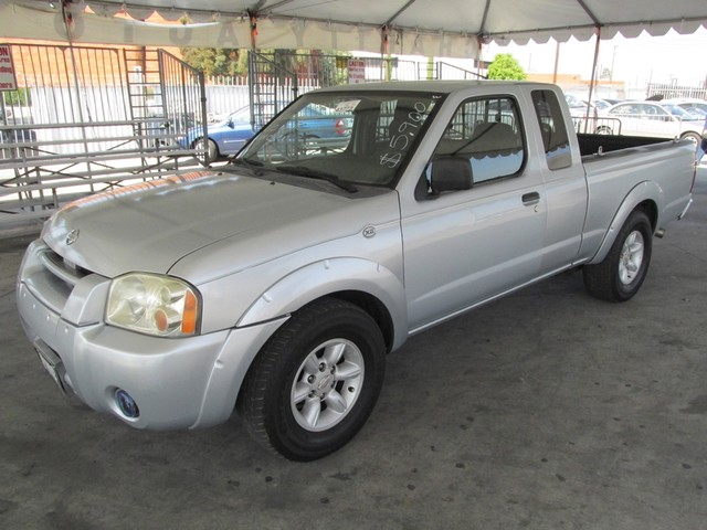 2001 Nissan Frontier XE Please call or e-mail to check availability All of our vehicles are avai