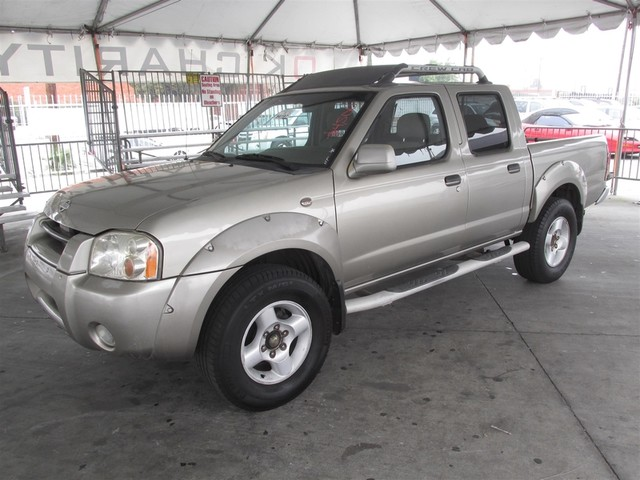 2001 Nissan Frontier SE Please call or e-mail to check availability All of our vehicles are ava
