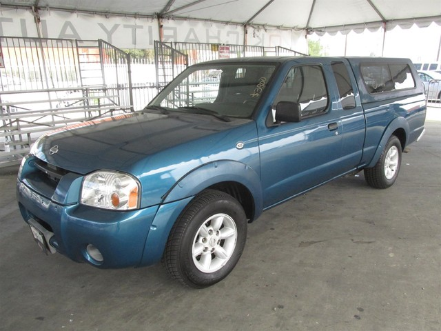 2001 Nissan Frontier XE Please call or e-mail to check availability All of our vehicles are ava