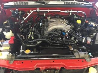 2001 Nissan Frontier SE LINDON, UT 22