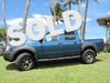 2001 Nissan Frontier XE Maui, Hawaii
