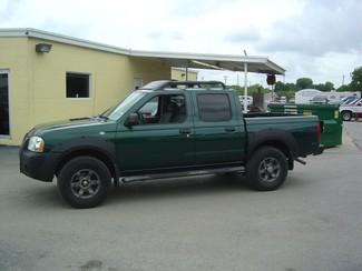 2001 Nissan Frontier XE San Antonio, Texas