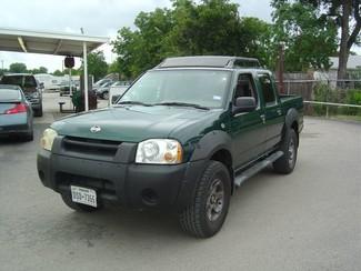 2001 Nissan Frontier XE San Antonio, Texas 1