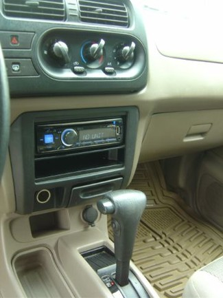 2001 Nissan Frontier XE San Antonio, Texas 10