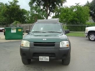 2001 Nissan Frontier XE San Antonio, Texas 2