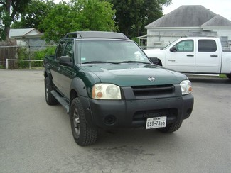 2001 Nissan Frontier XE San Antonio, Texas 3