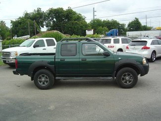 2001 Nissan Frontier XE San Antonio, Texas 4