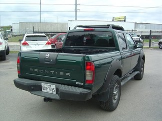 2001 Nissan Frontier XE San Antonio, Texas 5