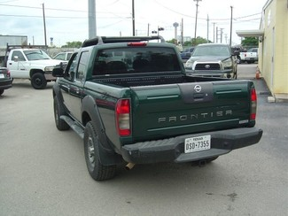 2001 Nissan Frontier XE San Antonio, Texas 7