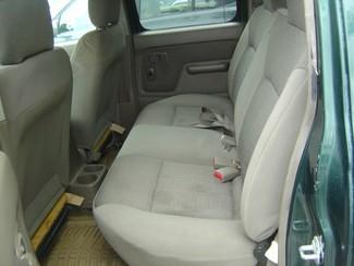 2001 Nissan Frontier XE San Antonio, Texas 9