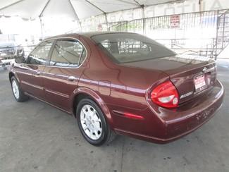 2001 Nissan Maxima GXE Gardena, California 2