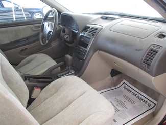 2001 Nissan Maxima GXE Gardena, California 12